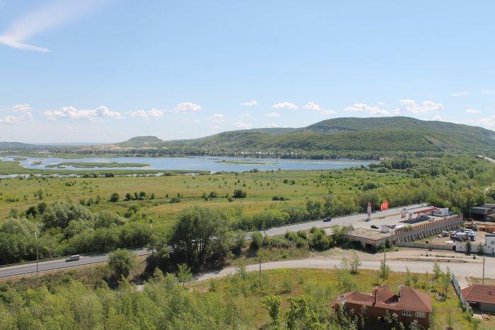 Гора Тип-Тяв