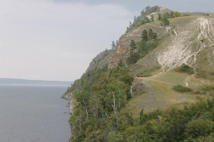 Экскурсия на Молодецкий курган и гору Девья