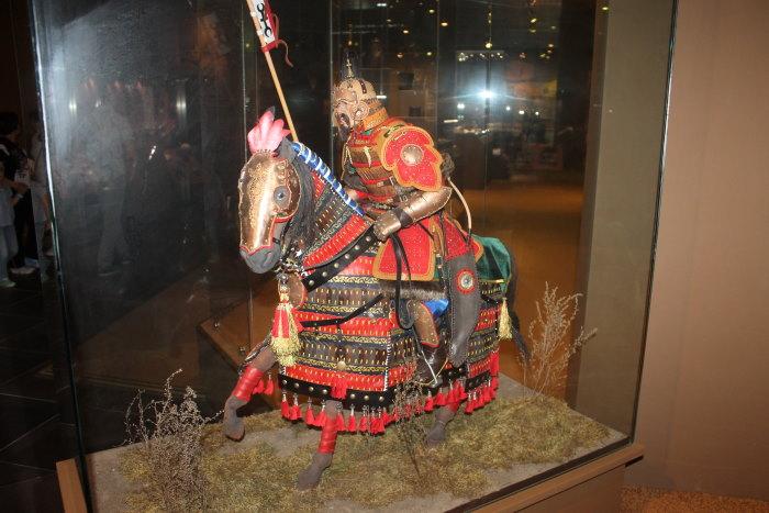 Экспонат Музей болгарской цивилизации