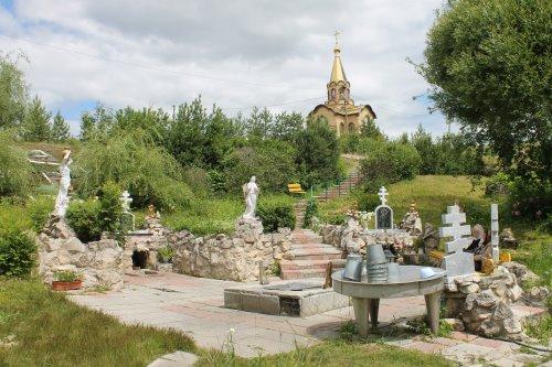 Экскурсия к святым источникам в село Пискалы