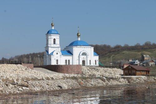 Мужской монастырь в селе Винновка