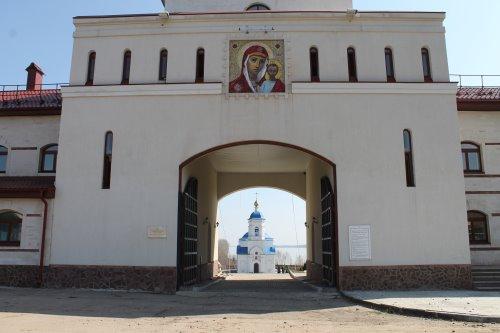 Свято-Богородичный мужской монастырь Казанский иконы Божьей Матери