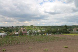 Окрестности села Старая Бинарадка