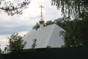 Мужской монастырь во имя благоверного князя Александра Невского