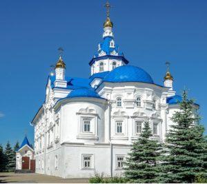 Зилантов-Успенский монастырь