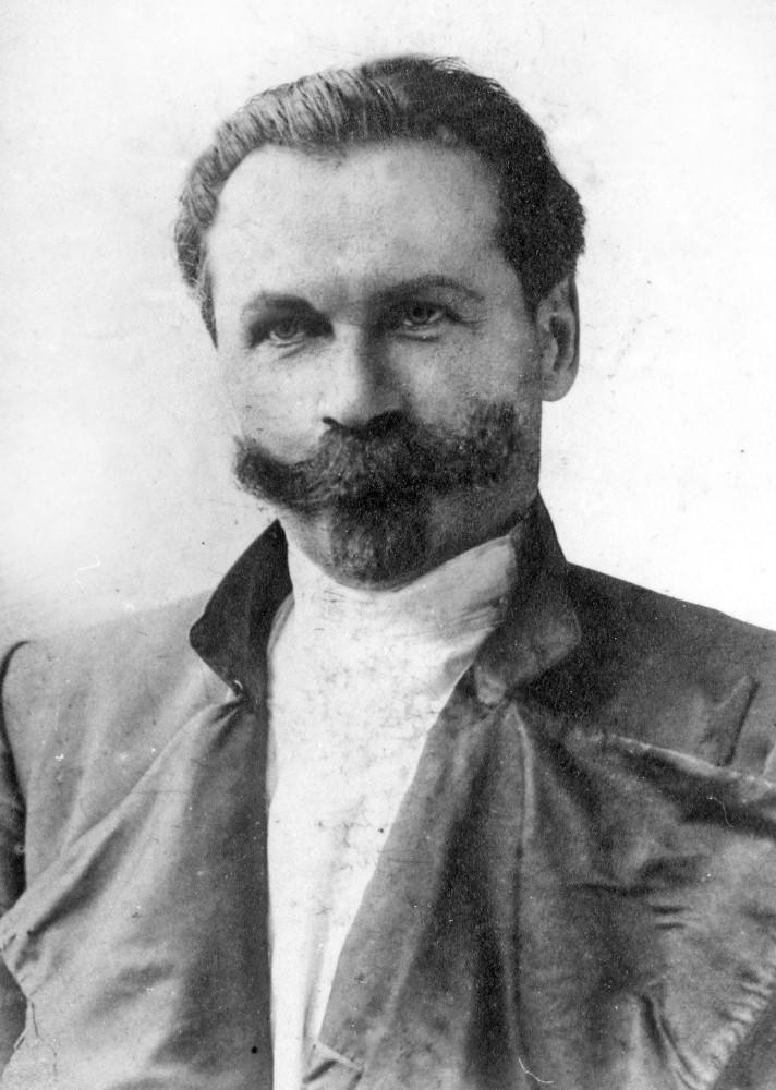 Михаил Дмитриевич Челышов