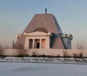 Храм Спаса Нерукотворного Образа, XVI век