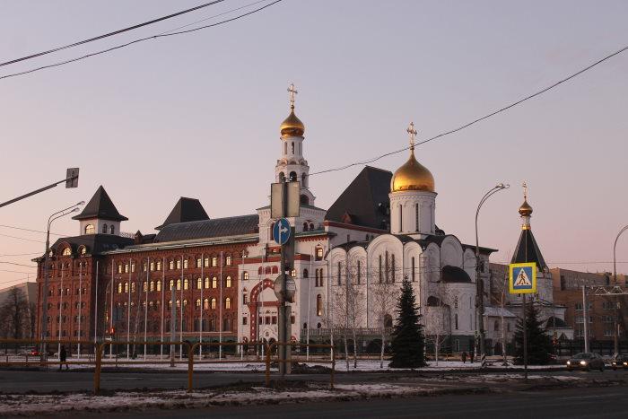 Поволжский православный институт имени Святителя Алексия, митрополита Московского