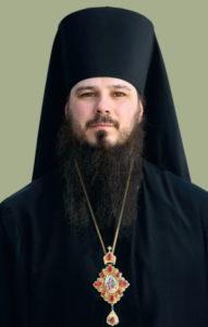 Преосвященный Нестор, епископ Тольяттинский и Жигулёвский