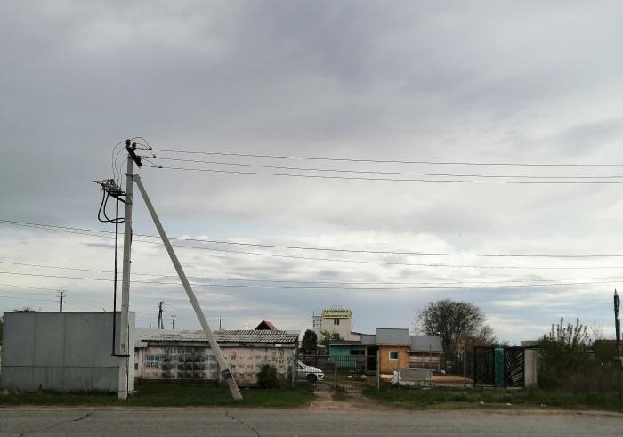 СТО в селе Подстепки