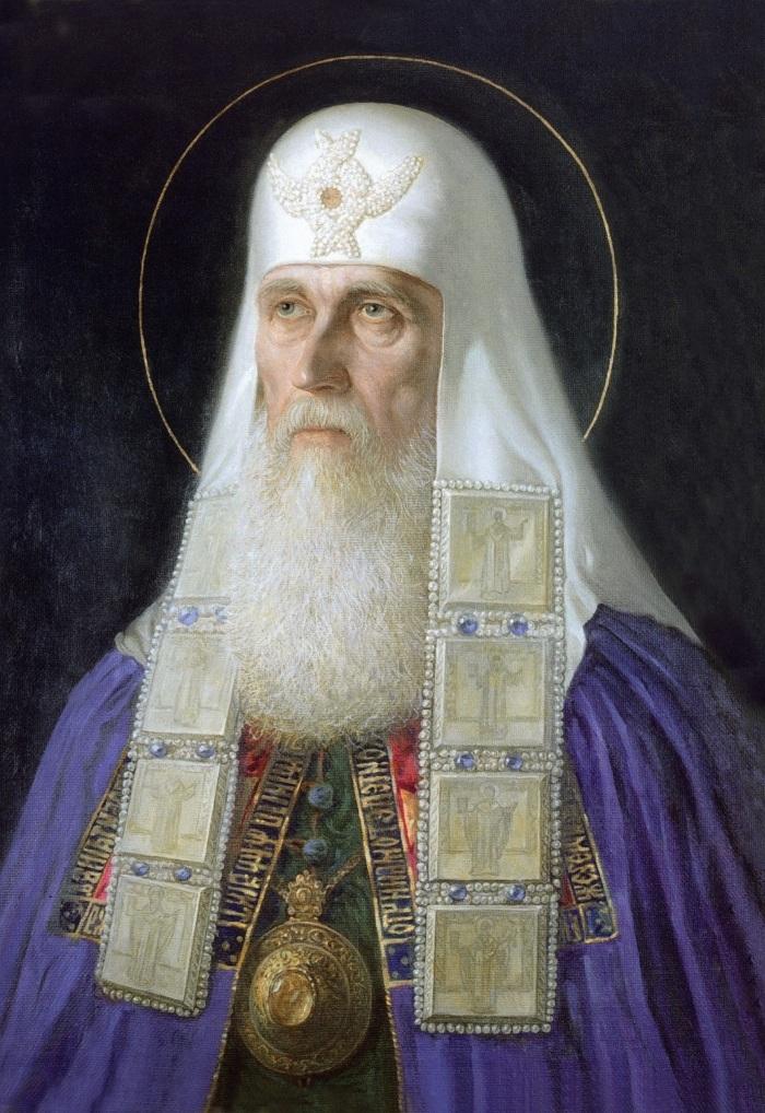 Гермоген – Патриарх Московский и всея Руси