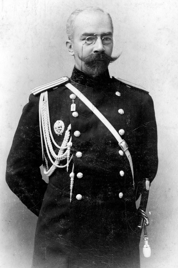 Сергей Николаевич Люпов