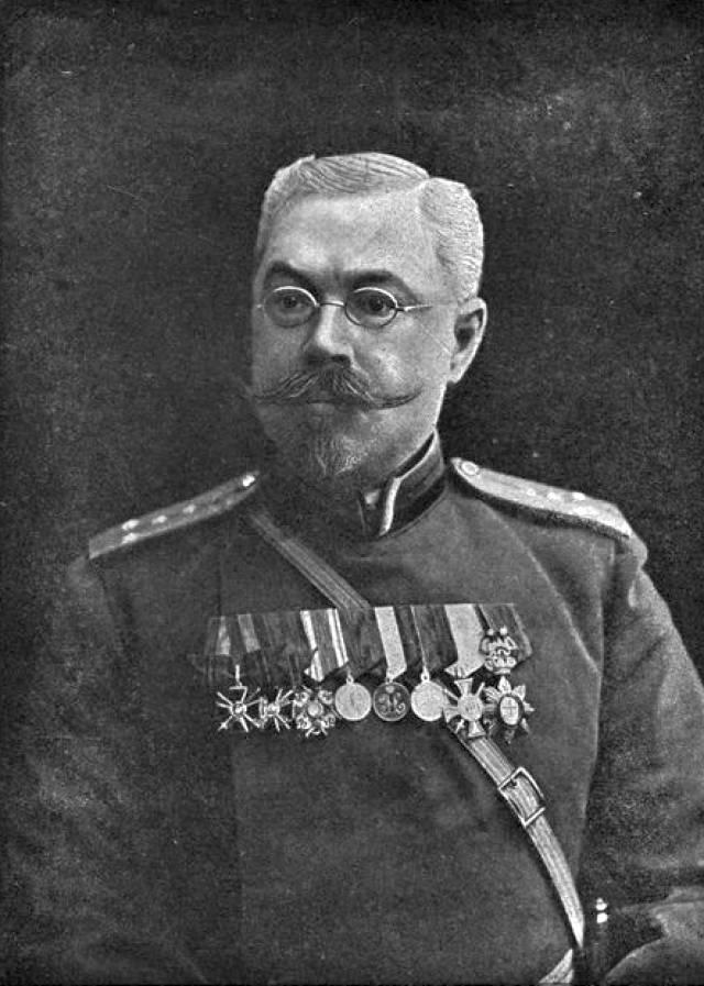 Алексей Николаевич Люпов