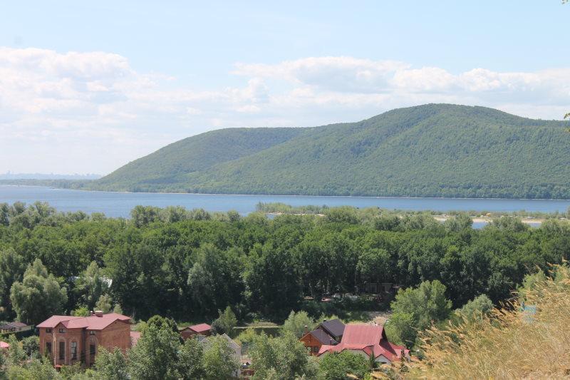 Серная гора