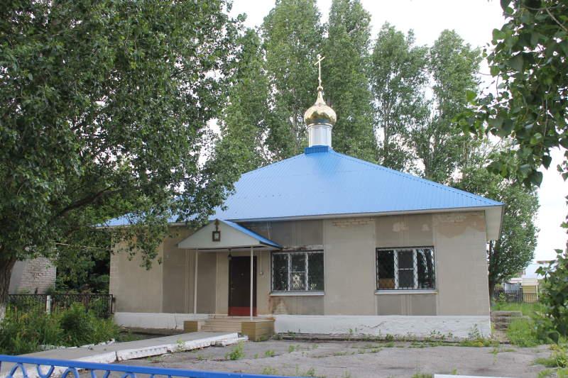 Божий Храм