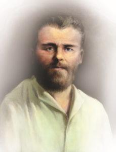 Иконописец Григорий Журавлев