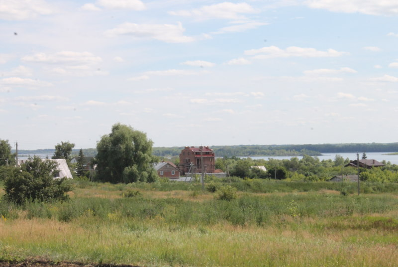 Село Брусяны