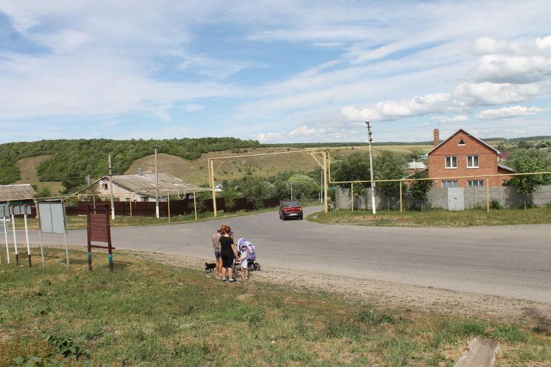 Улицы села Жигули