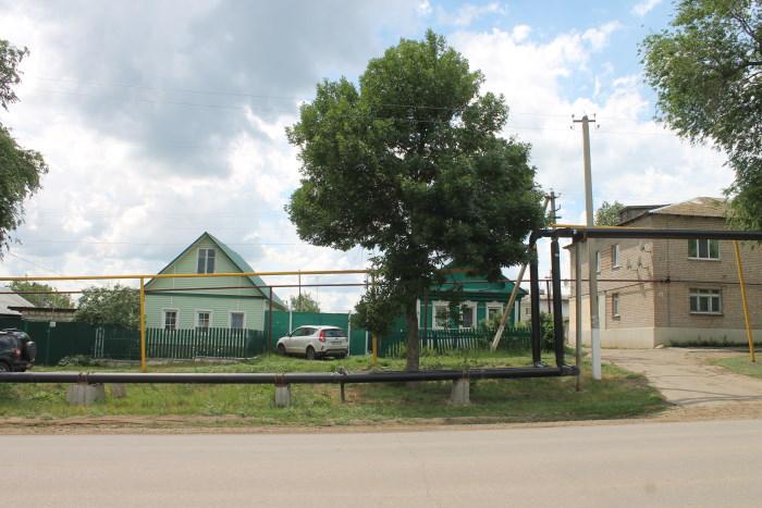 Жилые дома в Селе Богатое