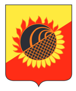 Алексеевский р-он герб