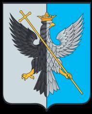 Большечерниговский р-он герб