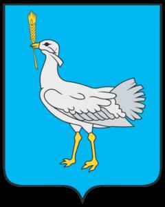 Большеглушицкий р-он герб