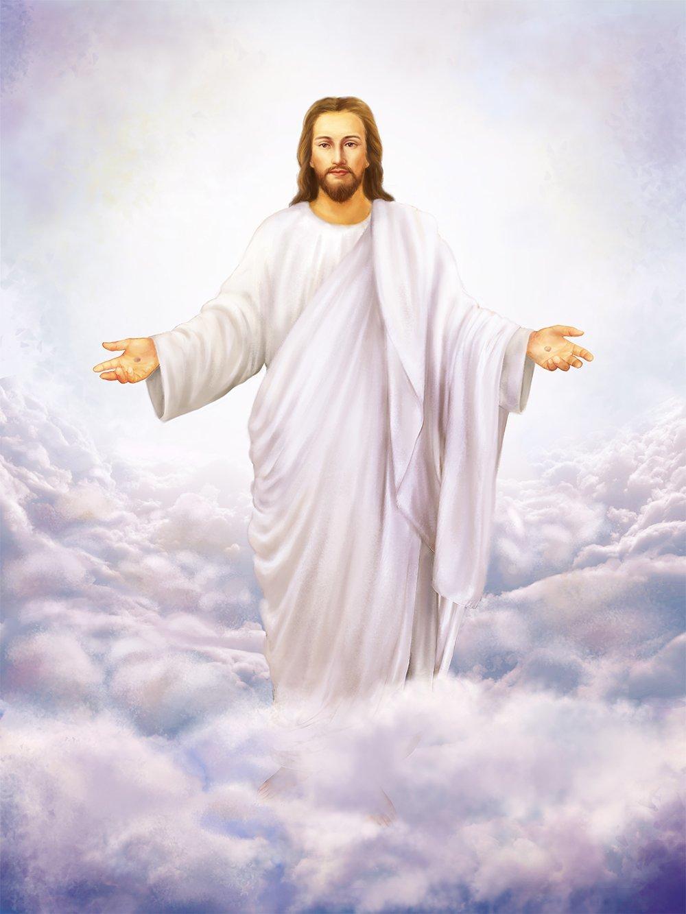 иисус христос для фото гороха том, что